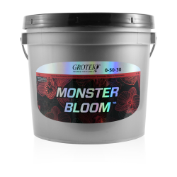 Monster Bloom 5Kg