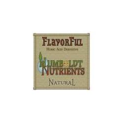 Flavorful 3,8L. (1gal)
