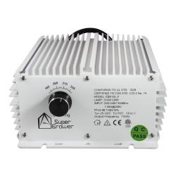 Arrancador LEC 315W SG Electrónico