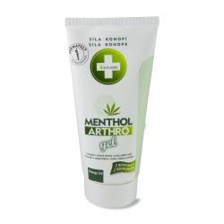 Menthol Arthro efecto frio 200 ml