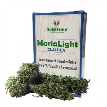 MariaLight 9% Green Hill 1 gr.