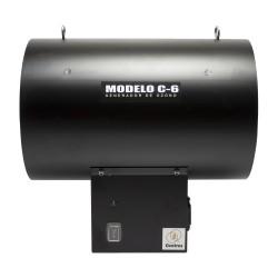 Ozonizador C6 (1800Mg/O3/hs)