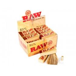 Raw tips 1 unidad