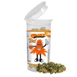 CBD Flores Plant of life Orange Bud 1,5 g
