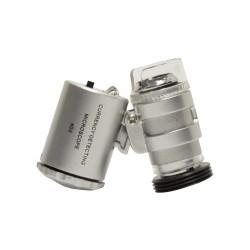 Microscopio Mini-Led 60x