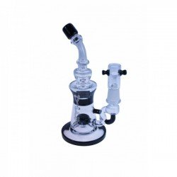 D-Lux BHO Pipe (22 cm)