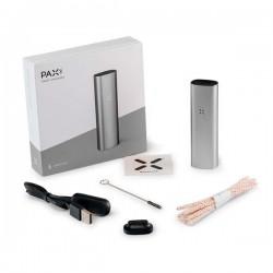 Vaporizador PAX3 Basic Plata Mate