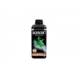 Growth Technology Ionic PK Boost 1L