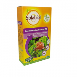 Anticaracoles Natural 500gr Bayer (SOLABIOL)