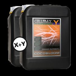 COCO BLOOM X+Y 5L