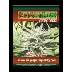 Kaya Spain Quality CBD Afghan 3 und.