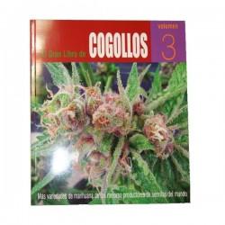 EL GRAN LIBRO DE LOS COGOLLOS VOLUMEN 3