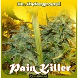 Dr Underground Painkiller 8Und Fem.