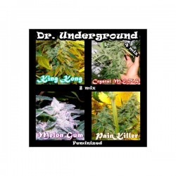 Dr Underground Killer Mix 8Und Fem.