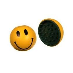GRINDER BOLA SMILEY MAGNETICO
