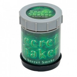 Secret Shaker Secret Smoke