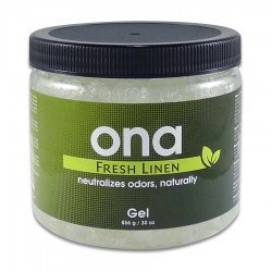 ONA GEL - FL ( Fresh Linen) bote 1L