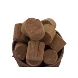 Tapon (Microplug) para tacos de lana de roca