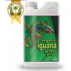 ORGANIC IGUANA JUICE GROW 1L