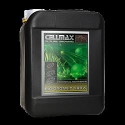 bio organic bloom Cellmax
