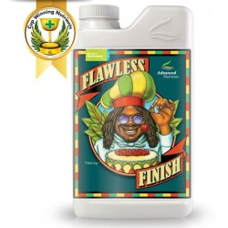 FLAWLESS FINISH (FINAL PHASE) 1L