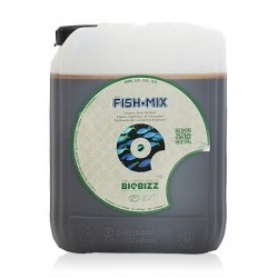 FISH MIX 500ML