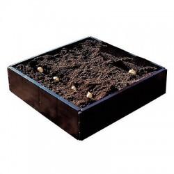 GROW BED (98 X 98 X 25 CM) (230 L)