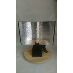 Kit E-lite LEC Black & White 315w CMH