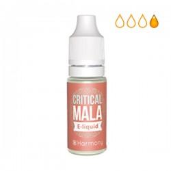 CBD E-Liquid Harmony Critical Mala